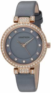 [アーミトロン]Armitron 腕時計 75/5455GYRGGY レディース [並行輸入品]