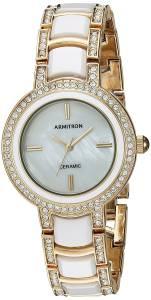 [アーミトロン]Armitron 腕時計 75/5452MPGP レディース [並行輸入品]