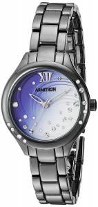 [アーミトロン]Armitron 腕時計 75/5440PRDG レディース [並行輸入品]