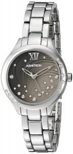 [アーミトロン]Armitron 腕時計 75/5440GYSV レディース [並行輸入品]
