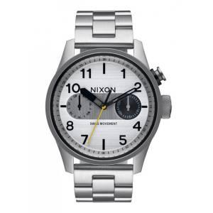 [ニクソン]NIXON 腕時計 THE SAFARI watches A976130 メンズ [並行輸入品]
