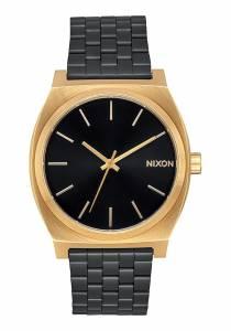 [ニクソン]NIXON 腕時計 Time Teller Gold/Black Sunray Watch A045-1604-00 ユニセックス