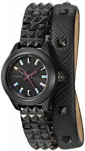 [ディーゼル]Diesel 腕時計 Kray Kray Black Double Wrap Watch DZ5528 [並行輸入品]