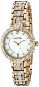 [アーミトロン]Armitron 腕時計 75/5430MPGP レディース [並行輸入品]