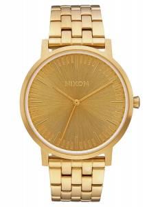 [ニクソン]NIXON 腕時計 NEW Porter Watch All Gold A1057502 [並行輸入品]