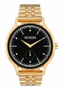 [ニクソン]NIXON  The Sala x The Phantom Collection Gold/Black/White Watch A994-2226-00