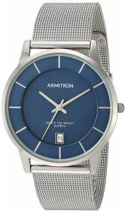 [アーミトロン]Armitron 腕時計 20/5123NVSV メンズ [並行輸入品]