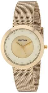 [アーミトロン]Armitron 腕時計 75/5454CMGP レディース [並行輸入品]