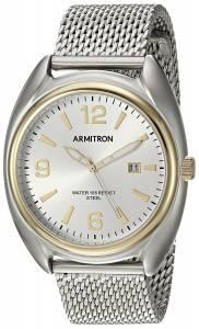 [アーミトロン]Armitron 腕時計 20/5177WTTT メンズ [並行輸入品]