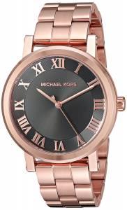 [マイケル・コース]Michael Kors 腕時計 Norie Rose GoldTone Watch MK3585 レディース
