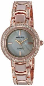 [アーミトロン]Armitron 腕時計 75/5452TMRG レディース [並行輸入品]
