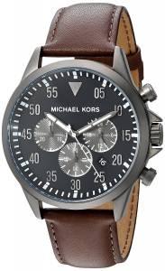 [マイケル・コース]Michael Kors 腕時計 Gage Brown Watch MK8536 メンズ [並行輸入品]