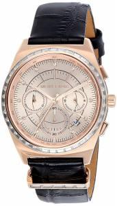 [マイケル・コース]Michael Kors 腕時計 Vail Black Watch MK2616 レディース