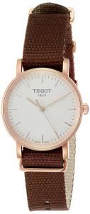 [ティソ]Tissot 腕時計 Everytime White Dial Watch T1092103703100 [並行輸入品]