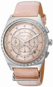 [マイケル・コース]Michael Kors 腕時計 Vail Pink Watch MK2615 レディース