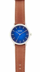 [ニクソン]NIXON 腕時計 The Porter Watch, Blue Ombre/Saddle, One Size A1058-2694-00 メンズ