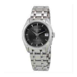 [ティソ]Tissot 腕時計 Couturier Powermatic 80 Automatic Watch T035.207.11.061.00