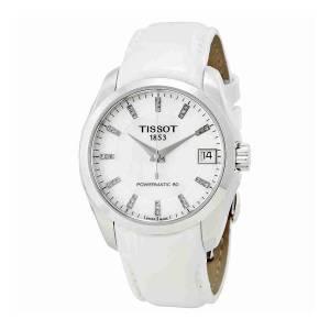 [ティソ]Tissot 腕時計 Couturier Lady Powermatic 80 Automatic Watch T035.207.16.116.00