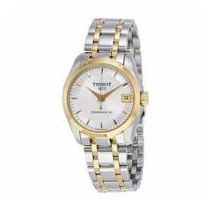 [ティソ]Tissot 腕時計 Couturier Powermatic 80 Watch T035.207.22.031.00 [並行輸入品]