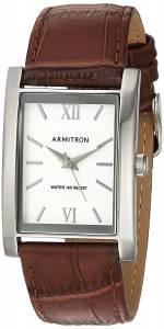 [アーミトロン]Armitron 腕時計 20/5118SVSVBN メンズ [並行輸入品]