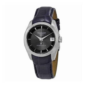 [ティソ]Tissot 腕時計 Couturier Lady Powermatic 80 Automatic Watch T035.207.16.061.00