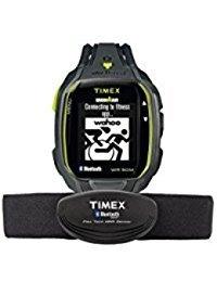 [タイメックス]Timex 腕時計 Run x50+ HRM Watch TW5K88000 [並行輸入品]