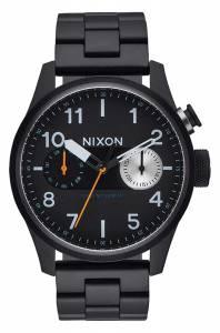 [ニクソン]Nixon 腕時計 A976001 Wristwatch Design Highlight Safari Deluxe メンズ