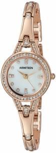 [アーミトロン]Armitron 腕時計 75/5399MPRG レディース [並行輸入品]