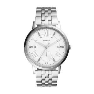 [フォッシル]Fossil 腕時計 Gazer Multifunction Stainless Steel Watch ES4160 レディース