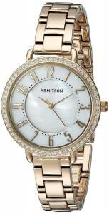 [アーミトロン]Armitron 腕時計 75/5471MPGP レディース [並行輸入品]