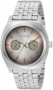 [ニクソン]NIXON  'Time Teller Deluxe' Quartz Stainless Steel Casual Watch, A9222564-00