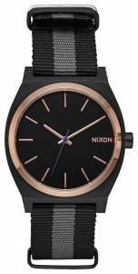 [ニクソン]Nixon 腕時計 Time Teller A0452453 Design Highlight A045-2453-00 ユニセックス