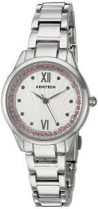 [アーミトロン]Armitron 腕時計 75/5480SVSVPK レディース [並行輸入品]