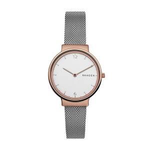 [スカーゲン]Skagen 腕時計 Ancher SteelMesh Watch SKW2616 レディース [並行輸入品]