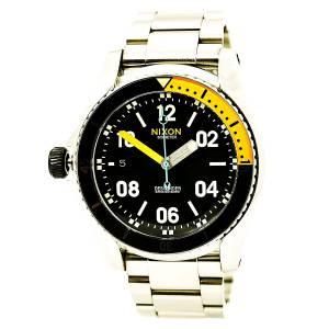 [ニクソン]Nixon 腕時計 DESCENDER A9592336 Wristwatch Diving Watch 10004252 メンズ