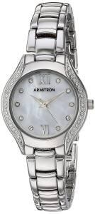 [アーミトロン]Armitron 腕時計 75/5469MPSV レディース [並行輸入品]