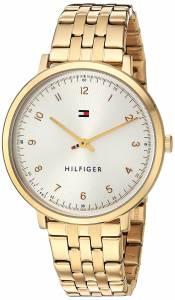[トミー ヒルフィガー]Tommy Hilfiger 'SPORT' Quartz and StainlessSteel Casual Watch, 1781761