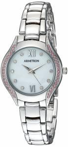 [アーミトロン]Armitron 腕時計 75/5469MPSVPK レディース [並行輸入品]