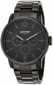 [アーミトロン]Armitron 腕時計 20/5218BKTI メンズ [並行輸入品]