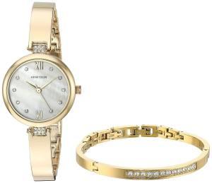 [アーミトロン]Armitron 腕時計 75/5487MPGPST レディース [並行輸入品]