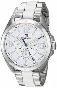 [トミー ヒルフィガー]Tommy Hilfiger 'SOPHISTICATED SPORT' Quartz Stainless Steel 1781768