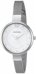 [アーミトロン]Armitron 腕時計 75/5465WTSV レディース [並行輸入品]