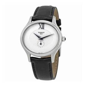 [ティソ]Tissot 腕時計 Bella Ora Silver Dial Watch T103.310.16.033.00 [並行輸入品]
