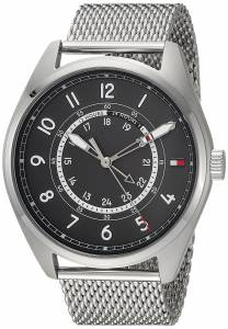 [トミー ヒルフィガー]Tommy Hilfiger  'Sport' Quartz Stainless Steel Casual Watch, 1791370