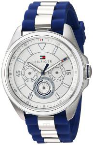 [トミー ヒルフィガー]Tommy Hilfiger 'SOPHISTICATED SPORT' Quartz Stainless Steel 1781771