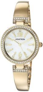 [アーミトロン]Armitron 腕時計 75/5475MPGP レディース [並行輸入品]