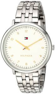 [トミー ヒルフィガー]Tommy Hilfiger 'SPORT' Quartz Stainless Steel Casual Watch, 1781762