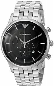 [エンポリオアルマーニ]Emporio Armani 'Lambda' Quartz Stainless Steel Casual Watch, AR11017