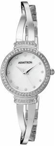 [アーミトロン]Armitron 腕時計 75/5474MPSV レディース [並行輸入品]