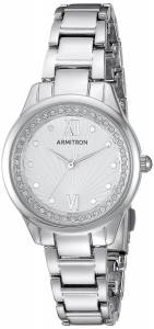 [アーミトロン]Armitron 腕時計 75/5480SVSVBL レディース [並行輸入品]